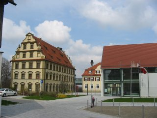 Lis Bibliothek